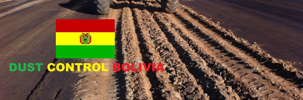 DC BOLIVIA